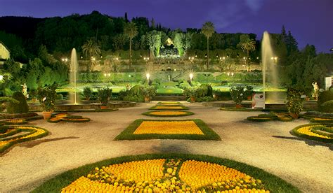 giardino garzoni collodi collodi and the pinocchio park