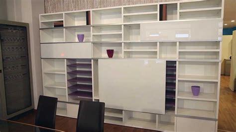 librerie di design vendita mussi arreda vendita librerie moderne mobili libreria
