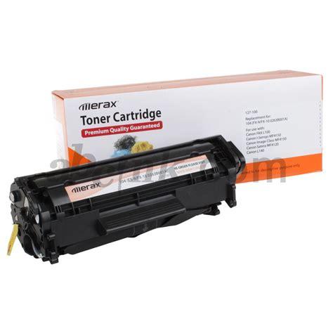 Toner Canon toner cartridges for canon imageclass mf4150 printer