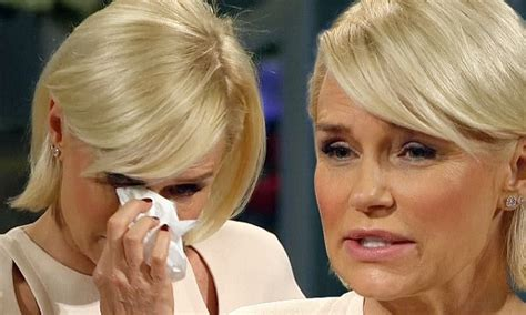 yolanda foster democratic republican ailing yolanda foster forced to leave real housewives of