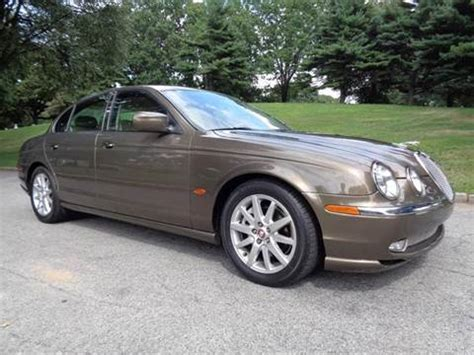 how to work on cars 2001 jaguar s type auto manual 2001 jaguar s type for sale carsforsale com