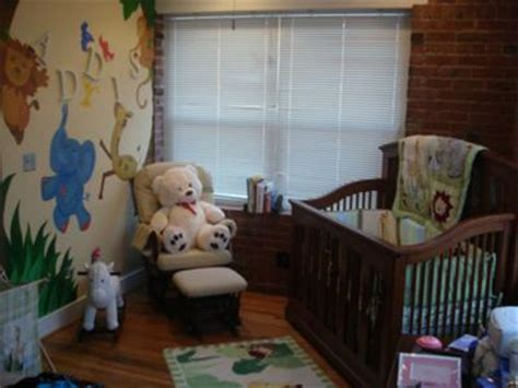 Zoo Animal Nursery Decor Zoo Animal Decorations For Baby Boy Room Decorating Ideas