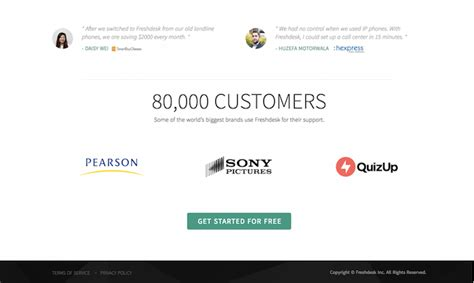 landing page best practice a strategy guide to higher conversions landing page best