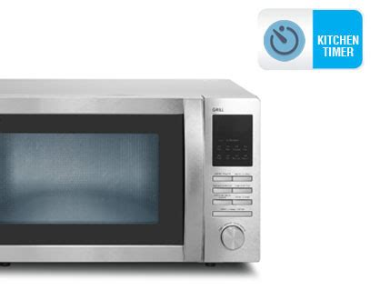 Sharp Microwave Oven Grill 1000 Watt R 728w In R728 In sharp stylish designed microwave oven r 730in st
