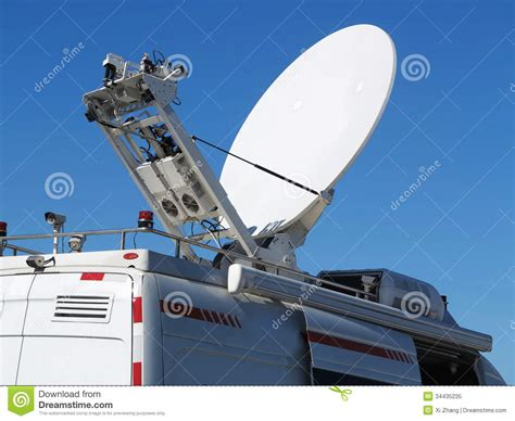 antenna royalty free stock photo image 34435235
