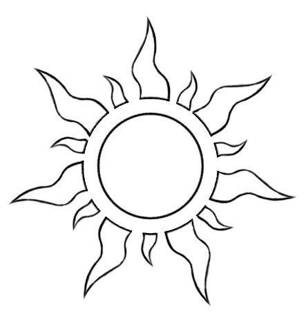 sol de rapunzel resultado de imagem para sol de rapunzel enredados