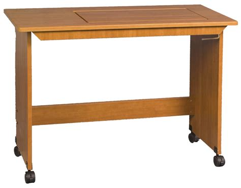 swing tables fashion sewing cabinets of america 373 modular sewing table