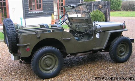 Jeep Willy For Sale Hotchkiss Willys Jeep For Sale