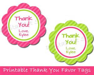 Favor Labels by Wedding Favor Tags Printable Template Search Results