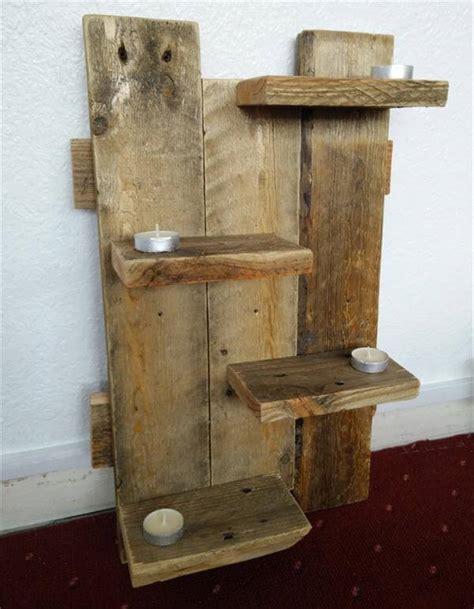 wood pallet floating shelves pallet furniture diy