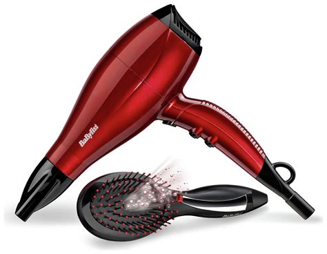 Babyliss Styling Hair Dryer Gift Set iconic dryer gift set gift shop