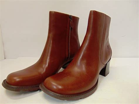 womens brown boots size 10 boot ri
