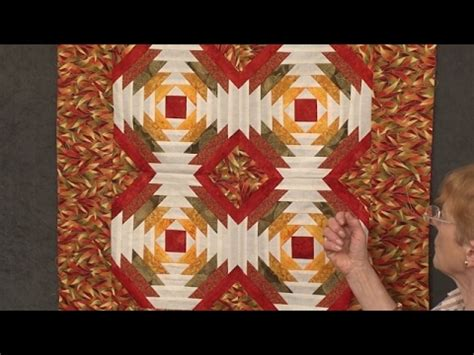 Pineapple Patchwork - pineapple patchwork with jennie rayment taster