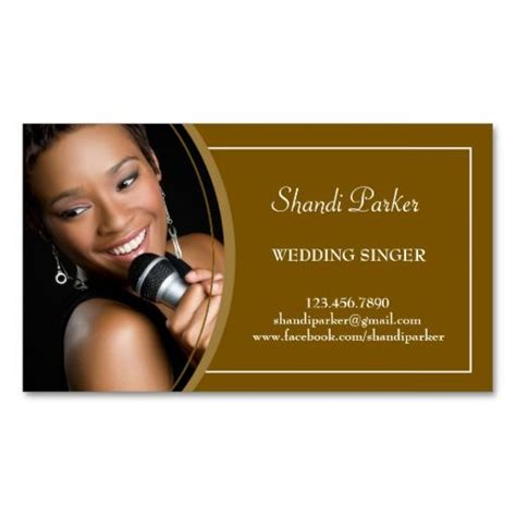 singer business cards 1000 images about singer business cards on