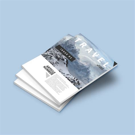 graphic design magazine mockup magazine mockups free psd templates forgraphic
