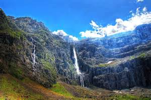 gavarnie falls 7 magnificent natural wonders france