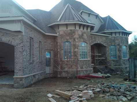 Masonry House Plans by Awesome Masonry House Plans Pictures Home Plans