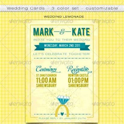 template undangan pernikahan photoshop gratis desain undangan pernikahan terbaik template photoshop