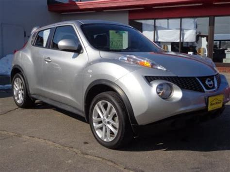 nissan juke in chrome silver ky0 from 2011 2012 28