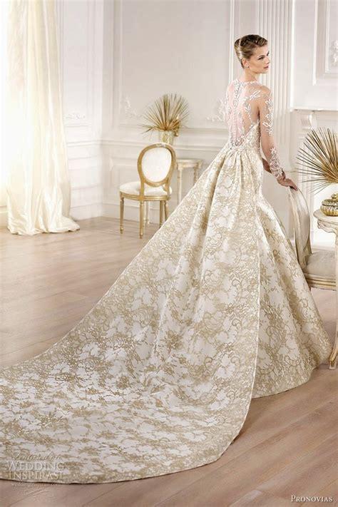 Hochzeitskleid Mit Schleppe by Brautkleider Mit Schleppe Langarm Brautkleid 2014 Mit