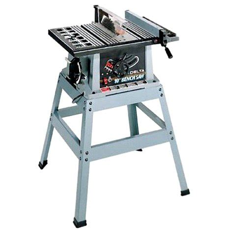 delta 10 inch bench saw table saw delta crowdbuild for
