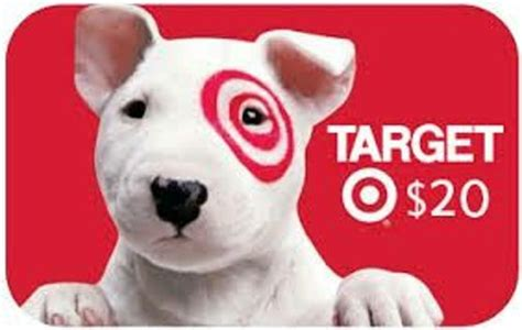 Target Gift Card Free - free 20 dollar target gift card gift cards listia com auctions for free stuff