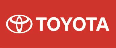 Logo Of Toyota Motors Corporate Event On May 9 Toyota Motor Philippines Bosay