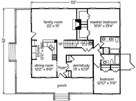 cottage designs and floor plans small cottage floor plans compact designs for