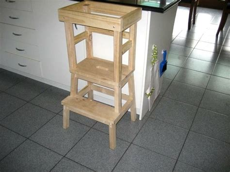 ikea step stool kid jackie s husband made this fabulous diy learning tower for