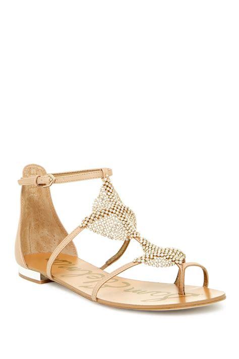 sam edelman sandals nordstrom sam edelman jeweled sandal jeweled sandals