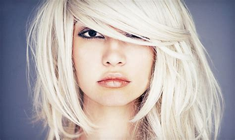 haircut deals sacramento haircut style and color de facto salon groupon