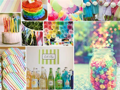 Tbdress Blog Wedding Theme Ideas By Colours Rule Every Season