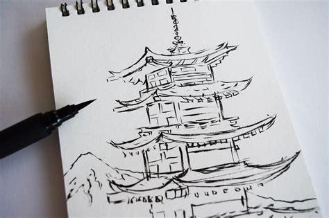 sketchbook japan japanese archives robbierobbie