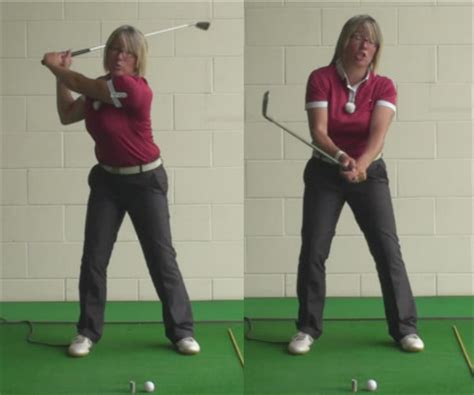 over the top swing what is an over the top golf swing and the best golf tip