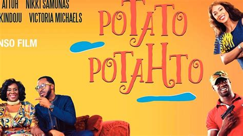 review film quickie express movie review review quickie of potato potahto watch video