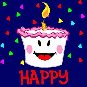 imagenes animadas de feliz cumpleaños para whatsapp postales de cumplea 241 os animadas para whatsapp imagenes