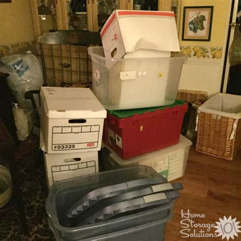 home storage solutions 101 declutter storage containers storage boxes mission