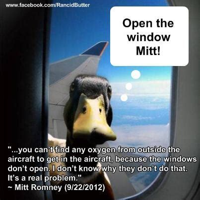 Windows That Dont Open Inspiration More Funnies With Mitt The Twit Romney And Lyin Paul Motley News