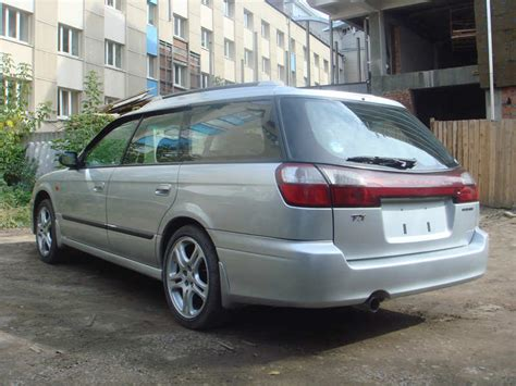 2003 subaru legacy wagon pictures 2 0l gasoline automatic for sale