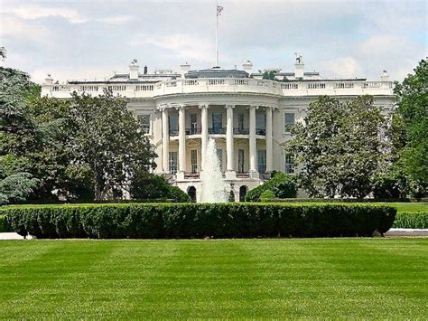 Tours Of The White House by The White House Washington Dc Actually Been Inside Back