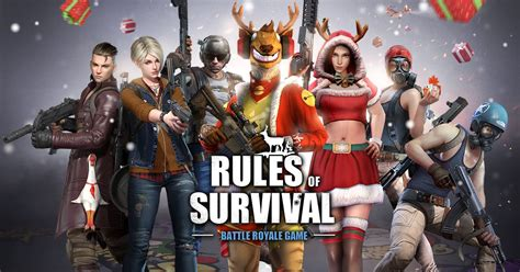 rules of survival rules of survival club iosgods