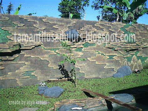 Lu Sorot Buat Taman taman tilusadulur tebing relief