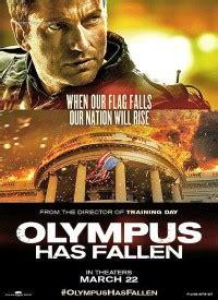 film olympus has fallen complet en francais jaquette covers la chute de la maison blanche olympus