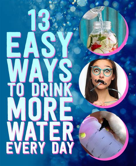 how to make drink water how to make water