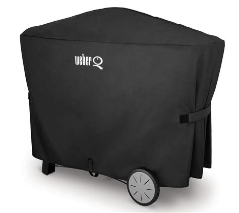 Weber Grill Cover by Premium Cover For Weber Q 300 3000 Bbq The Barbecue Store