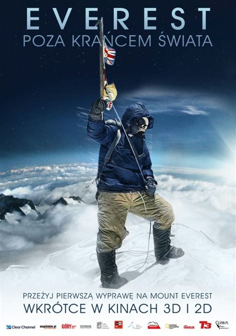 film everest z lektorem everest poza krańcem świata