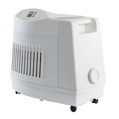 aircare  gal evaporative humidifier   sq ft