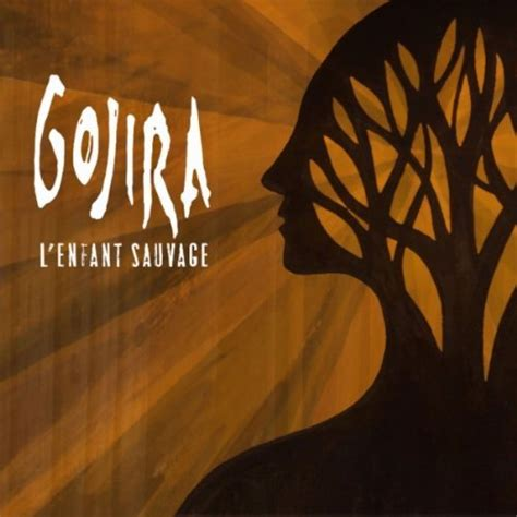 best gojira album l enfant sauvage vinyl follow up metal fi article
