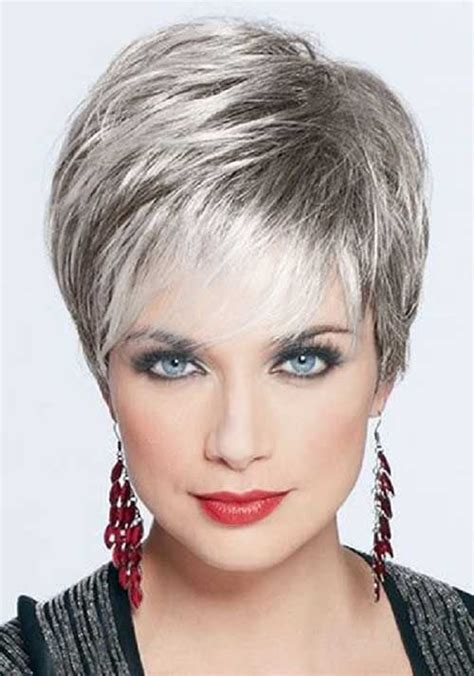 2015 haircuts for women 68 years old with natural wavy hair short hairstyles for older women 2014 2015 hair
