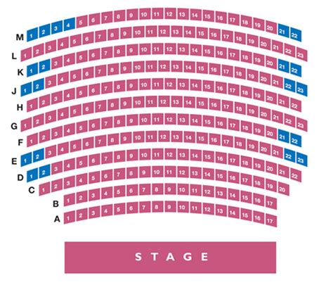 seating plan seating plan theatre royal winchester
